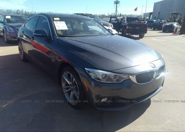 Inventory #350924546 2016 BMW 428
