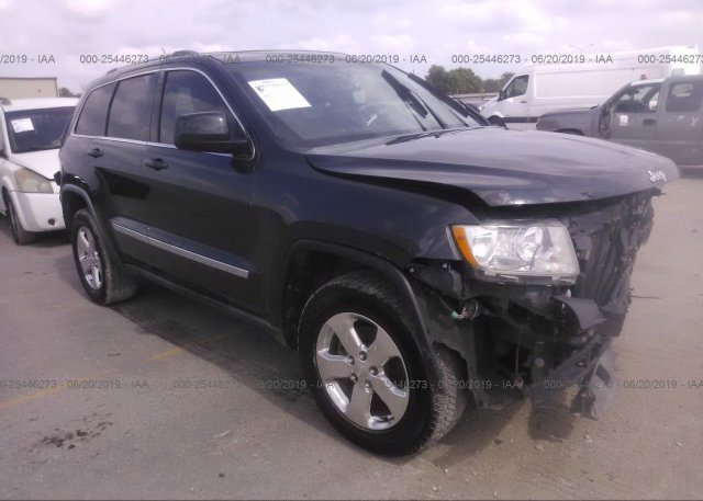 Inventory #156196315 2011 Jeep GRAND CHEROKEE