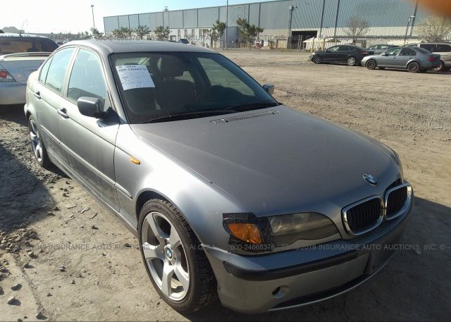 Inventory #191061872 2004 BMW 325