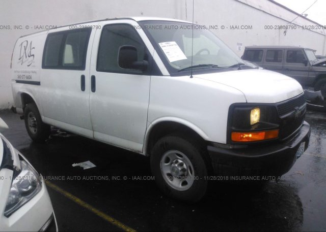 Inventory #788158239 2013 Chevrolet EXPRESS G3500