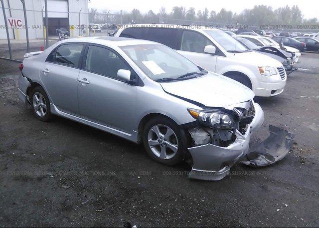 Inventory #452030765 2012 Toyota COROLLA