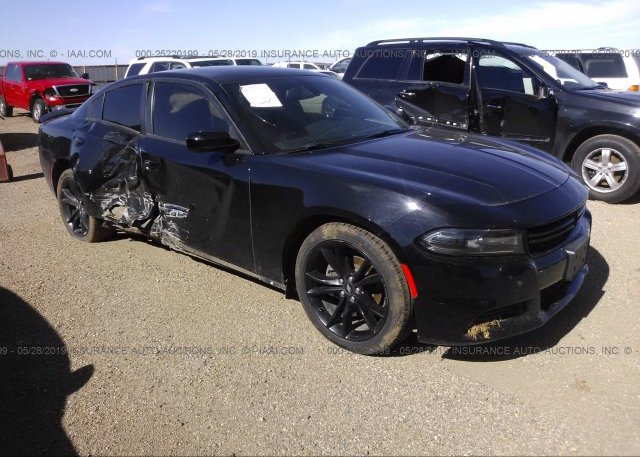 Inventory #465095238 2017 Dodge CHARGER