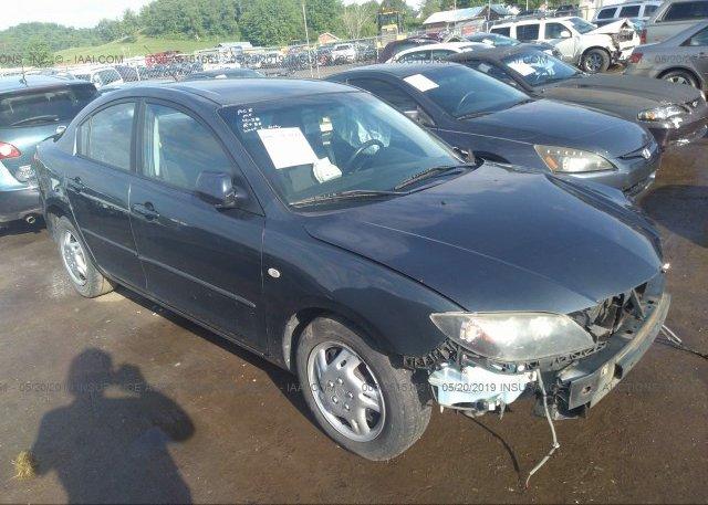 Inventory #624867461 2009 Mazda 3
