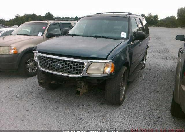 Inventory #959550530 2000 FORD EXPEDITION