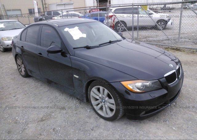 Inventory #889475414 2006 BMW 325