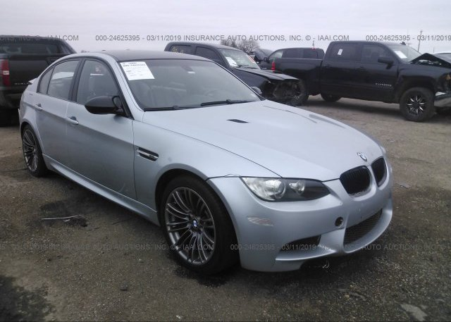 Inventory #488419694 2009 BMW M3