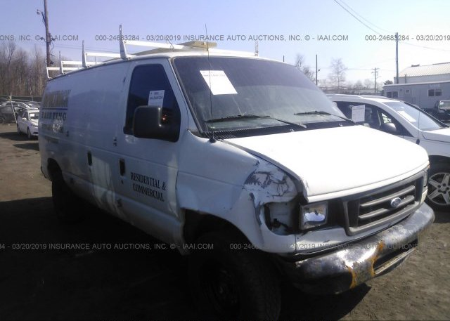 Inventory #927634792 2006 FORD ECONOLINE