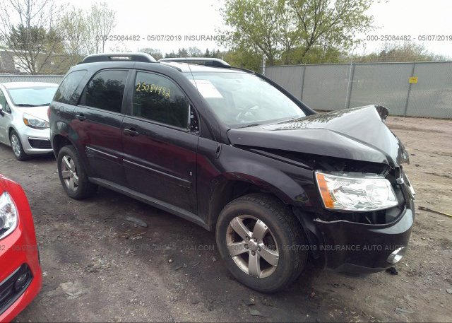 Inventory #897025975 2006 Pontiac TORRENT