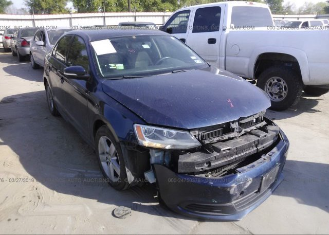 Inventory #770542967 2012 Volkswagen JETTA