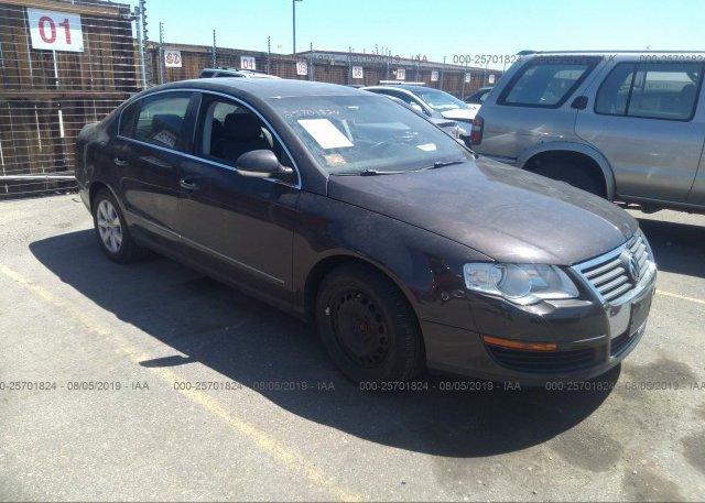 Inventory #996604891 2006 Volkswagen PASSAT