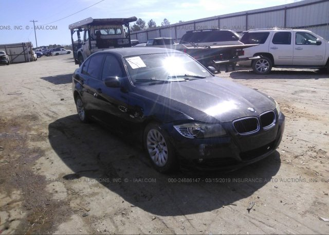 Inventory #244702087 2009 BMW 328