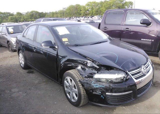 Inventory #326839095 2010 Volkswagen JETTA