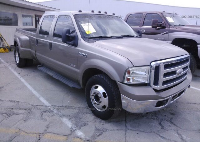 Inventory #753353778 2006 FORD F350