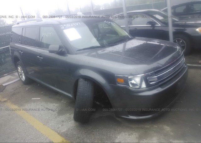 Inventory #350148254 2016 FORD FLEX