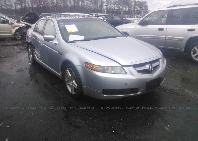 Inventory #348741459 2006 Acura 3.2TL