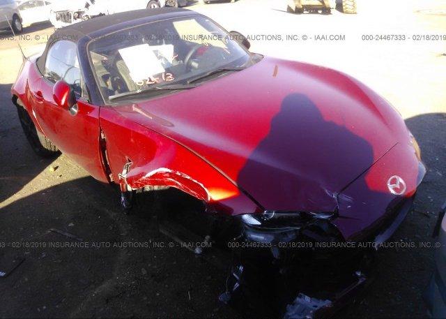 Inventory #864992336 2016 Mazda MX-5 MIATA