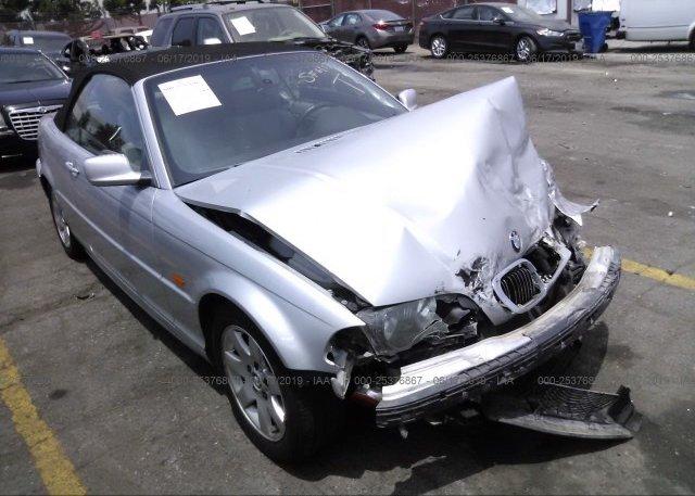 Inventory #544589171 2001 BMW 325