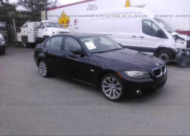 Inventory #442198054 2011 BMW 328