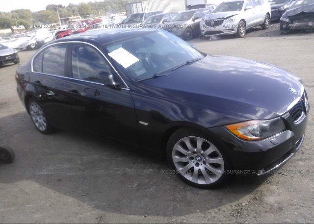 Inventory #903904172 2006 BMW 330