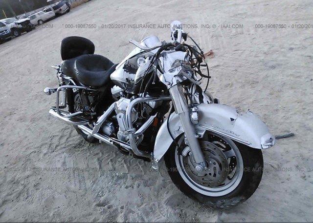 Inventory #127308350 2003 Harley-davidson FLHRCI