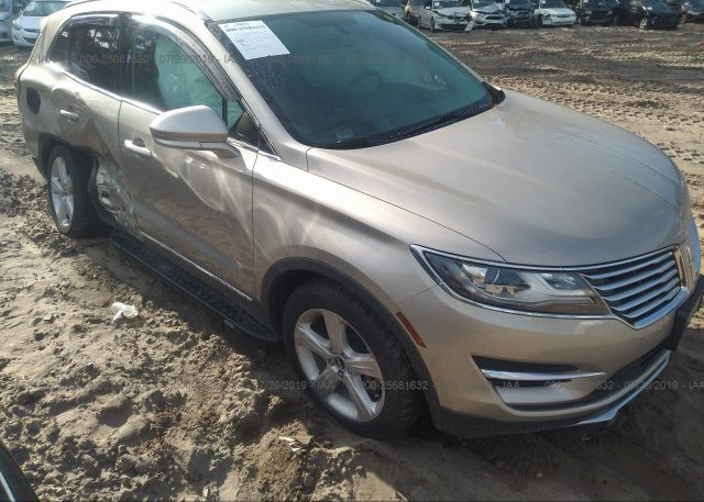 Inventory #256495361 2015 Lincoln MKC