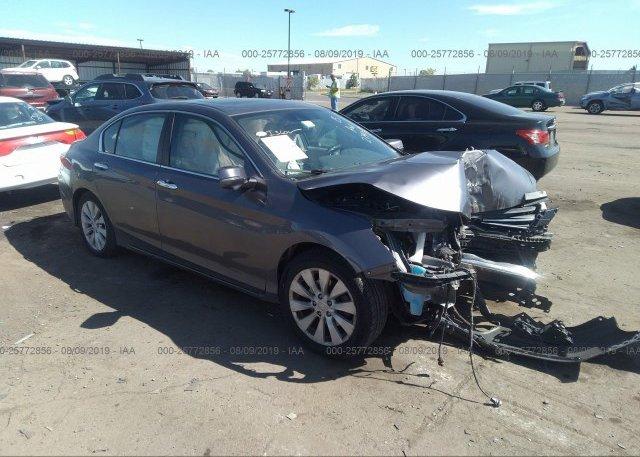 Inventory #385187243 2015 Honda ACCORD