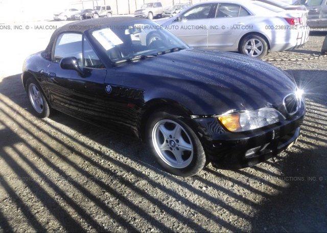 Inventory #526301191 1996 BMW Z3