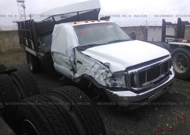 Inventory #488123086 2004 FORD F450