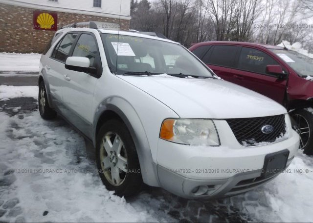 Inventory #498583660 2006 FORD FREESTYLE