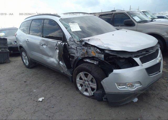 Inventory #406182187 2012 Chevrolet TRAVERSE