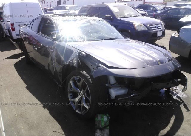 Inventory #263742198 2016 Dodge CHARGER