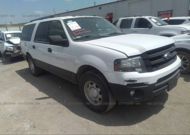 Inventory #700219427 2015 FORD EXPEDITION