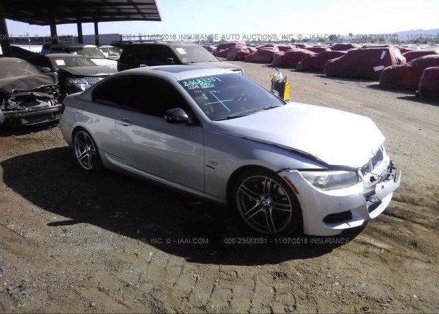 Inventory #701224730 2011 BMW 335