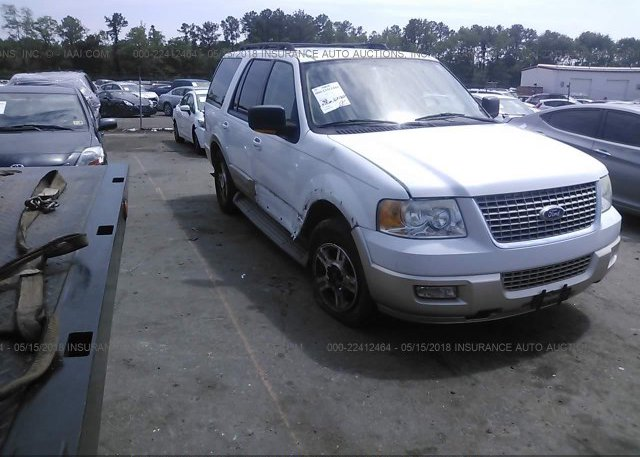 Inventory #211882834 2005 FORD EXPEDITION