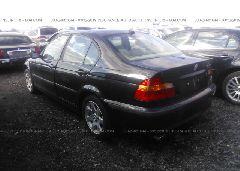 2005 BMW 325 - WBAEU33405PR14805 [Angle] View