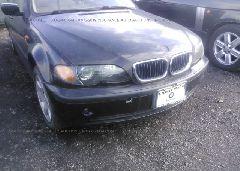 2005 BMW 325 - WBAEU33405PR14805 detail view