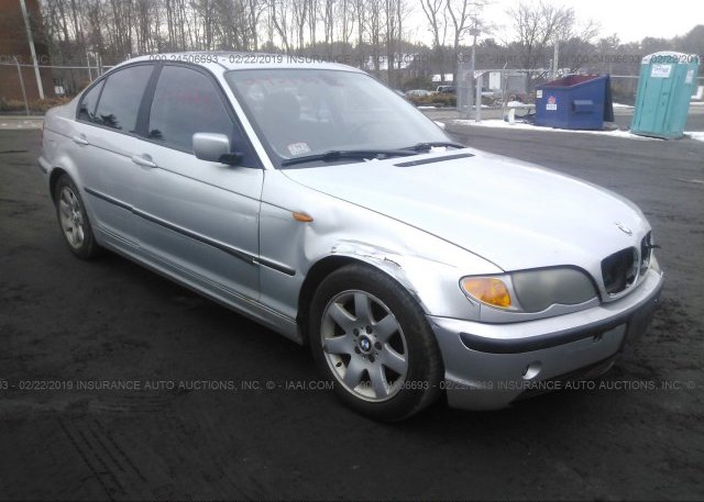 Inventory #230414030 2003 BMW 325