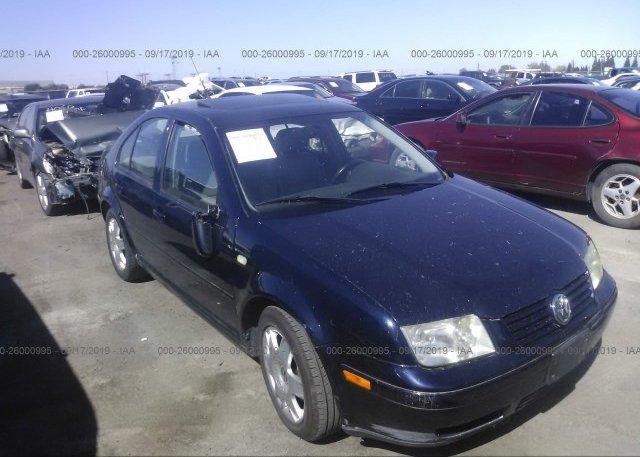 Inventory #965848809 2000 Volkswagen JETTA