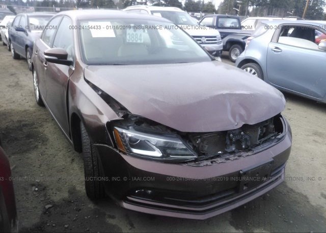 Inventory #406370408 2016 Volkswagen JETTA