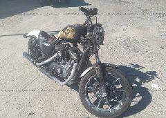 2018 Harley-Davidson XL883