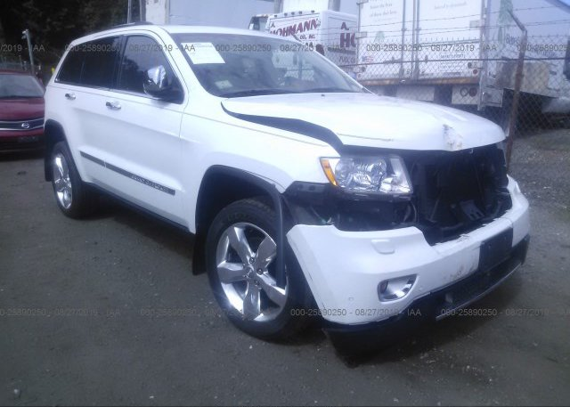 Inventory #834484975 2013 JEEP GRAND CHEROKEE