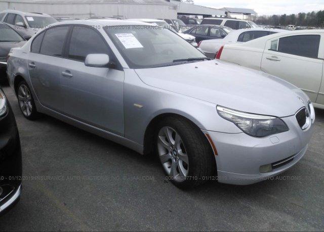 Inventory #944931686 2008 BMW 535