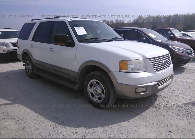 Inventory #637508502 2003 FORD EXPEDITION