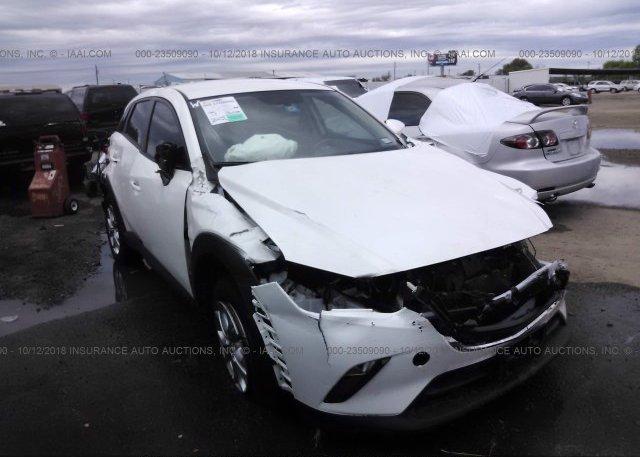 Inventory #821138245 2017 Mazda CX-3