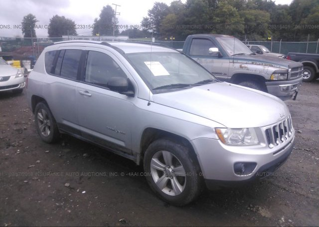 Inventory #165367487 2011 JEEP COMPASS