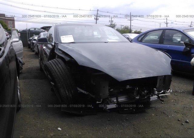 Inventory #778904640 2016 Tesla MODEL S