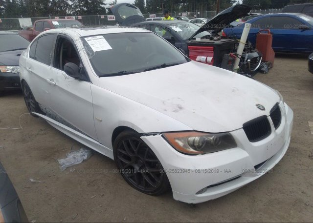 Inventory #566941306 2008 BMW 335