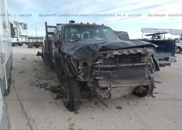 Inventory #142999352 2015 FORD F550