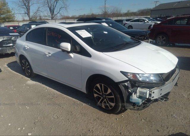 Inventory #280410407 2015 Honda CIVIC