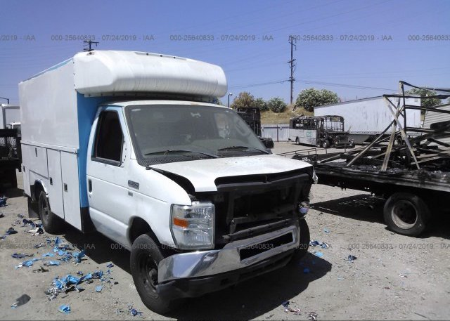 Inventory #331212693 2009 FORD ECONOLINE